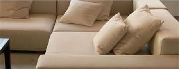 Lavagem de sofá