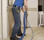Limpeza / lavagem de carpetes